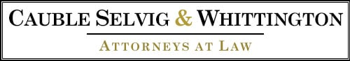 Cauble Selvig & Whittington logo